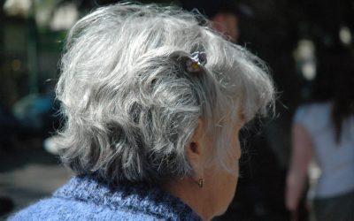 Comment soigner les cheveux vieillissants ?