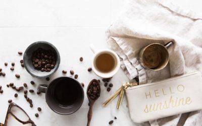 Boire du café fait vieillir : nous vous disons pourquoi