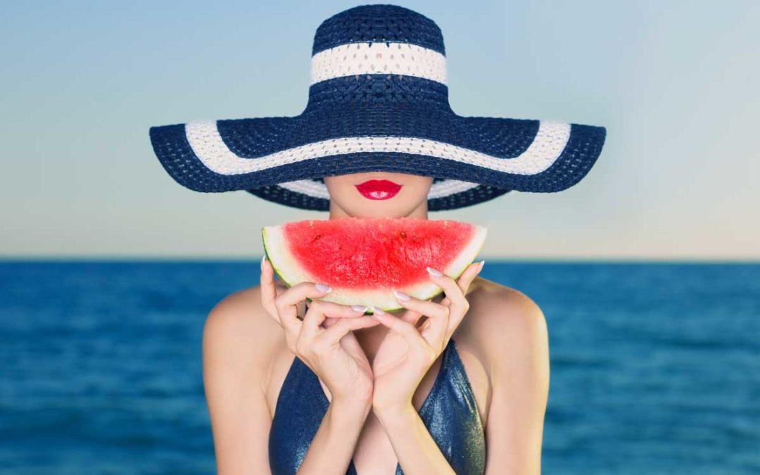 Conseils pour éviter de prendre du poids (supplémentaire) pendant les vacances