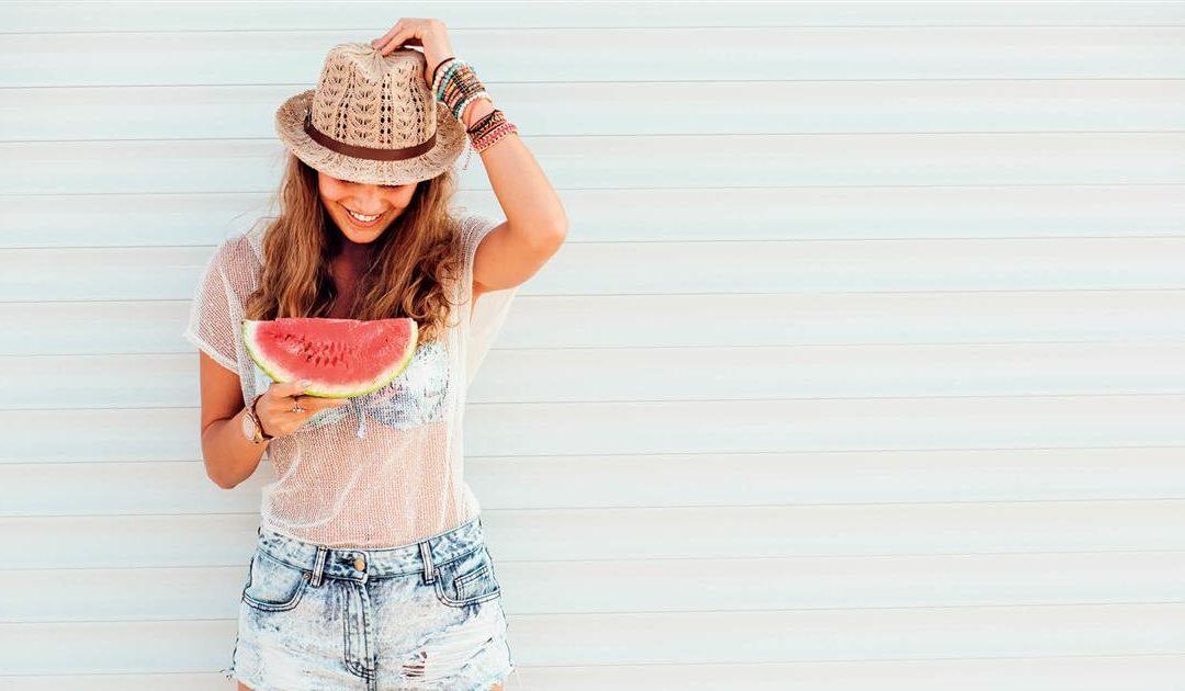 Détoxification diététique pour perdre trois kilos en une semaine