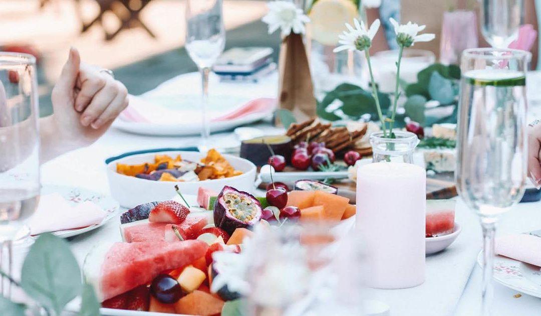 Facile et efficace 1.500 calories de régime alimentaire pour perdre du poids