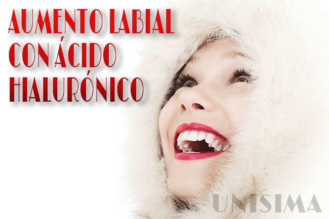 L'acide hyaluronique dans les lèvres : Augmentez le volume et l'épaisseur sans danger