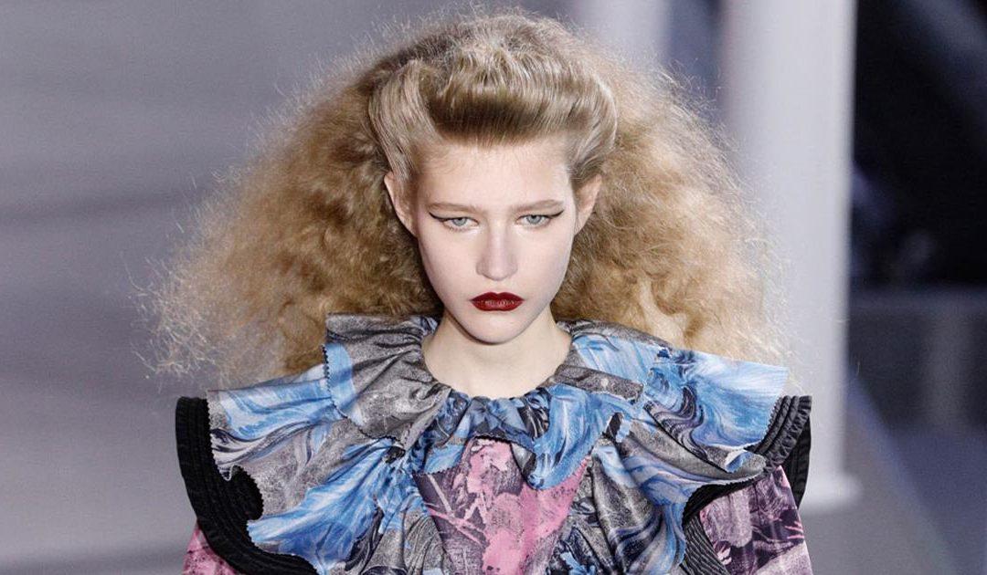 Les coiffures les plus laides pour la saison automne/hiver 2019-2020