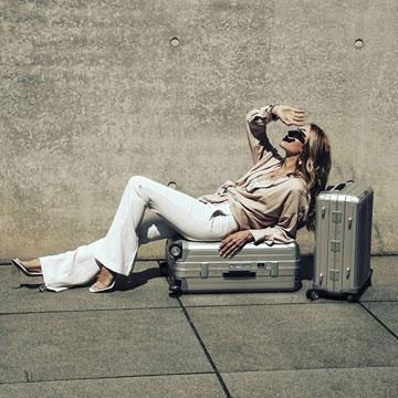 Les cosmétiques mini-ital parfaits pour les voyages en avion