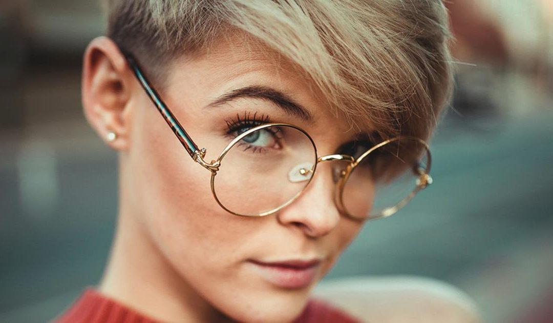 Les coupes de cheveux courtes que vous porterez cet automne/hiver 2019-2020