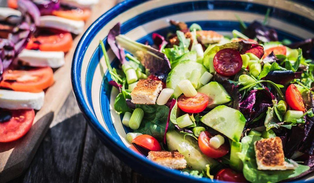 Régime alimentaire efficace et facile à suivre, faible en calories