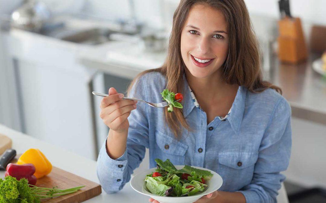 Si vous voulez perdre du poids, commencez par une bonne planification alimentaire.