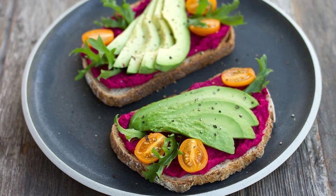 Un régime végétarien équilibré pour perdre du poids et prendre soin de votre santé