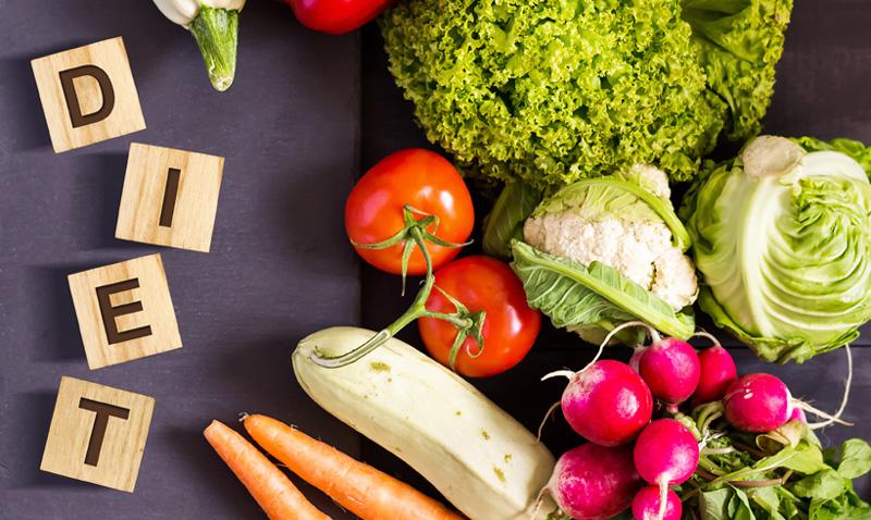 5 choses que vous ne devriez PAS faire si vous songez à suivre un régime alimentaire