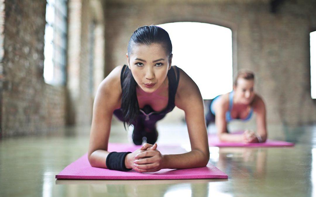 Exercices de haute intensité pour débutants