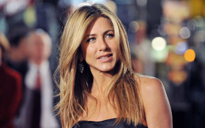 Jennifer Aniston a dû perdre 13 kilos pour pouvoir travailler à Hollywood.