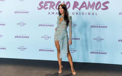 Les secrets des jambes toniques de Pilar Rubio