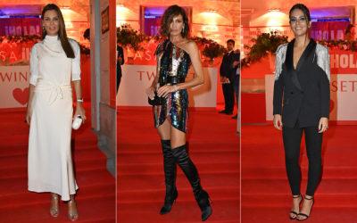 Mar Flores, Nieves Álvarez, Elena Tablada…. Vivez la nuit de la mode dans la Casa ¡HOLA !