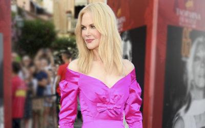 Perdre du poids sans renoncer à aucun plat avec les conseils de Nicole Kidman