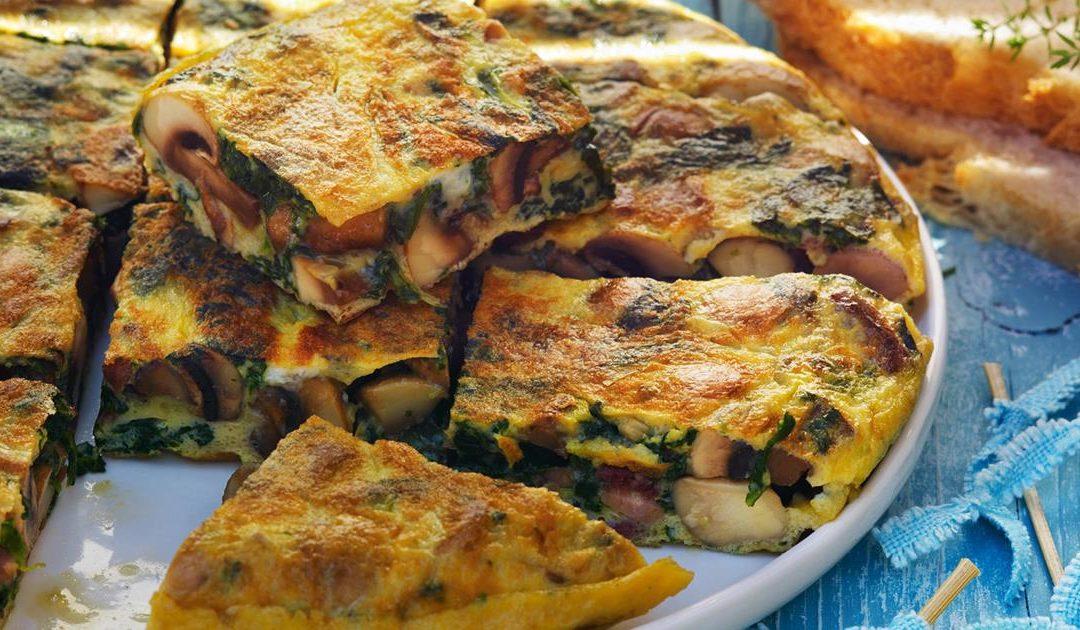 Si vous voulez vous lever avec un ventre plat, c'est ce qu'il vous faut pour le dîner.