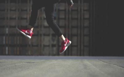la façon la plus facile de commencer à courir et de perdre du poids