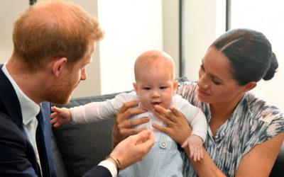Archie jouera dans le premier documentaire avec le prince Harry et Meghan Markle