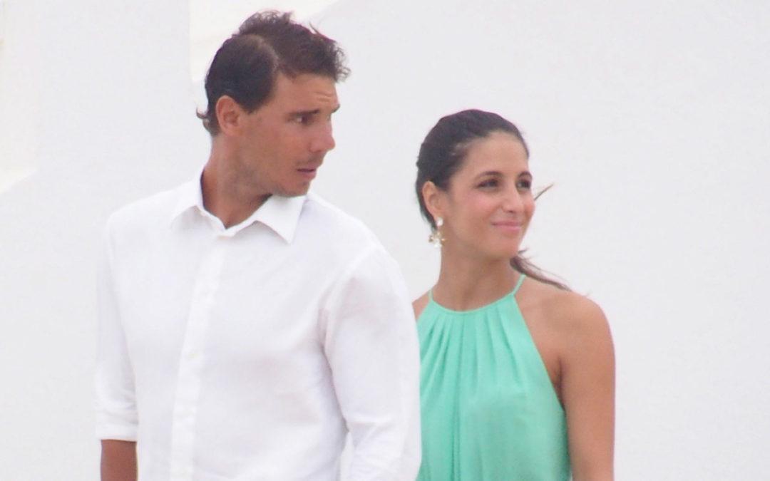 Le plan avec lequel Rafa Nadal a rejeté le célibat avec ses amis