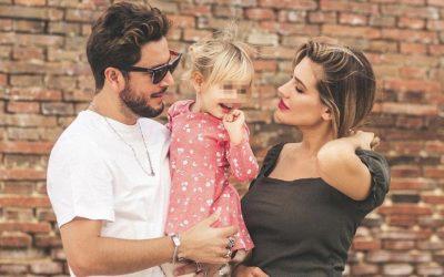 Manuel Carrasco et Almudena Navalón annoncent qu'ils seront parents pour la deuxième fois