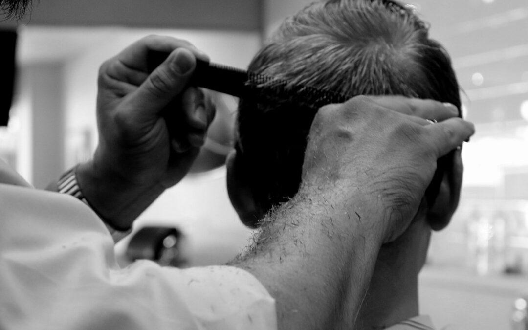 Le boom des coiffeurs à domicile